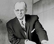 Founder Westyle F. Bakke